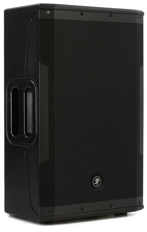 "Srm Furnitures: Mackie SRM550 1600W 12"" Powered Speaker"