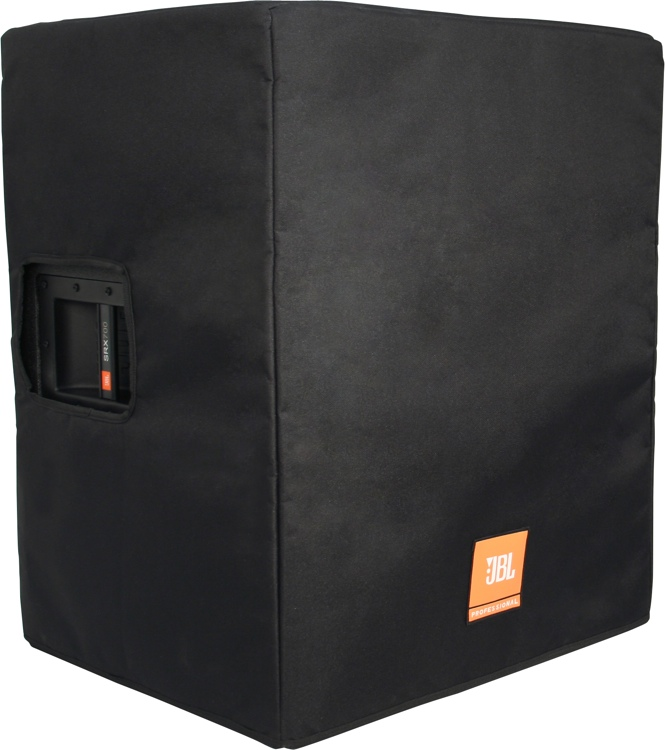 JBL Bags SRX718S-CVR - Deluxe Padded Protective Cover for SRX718S image 1