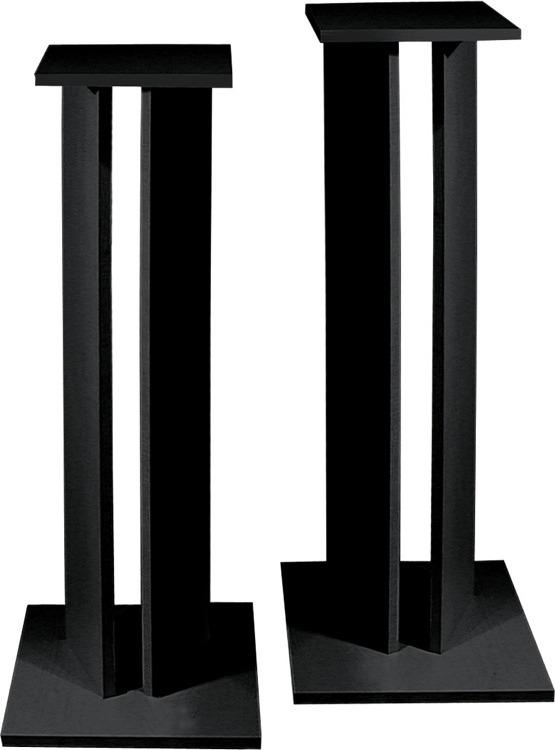 Argosy Classic Speaker Stands - 42 inch height image 1
