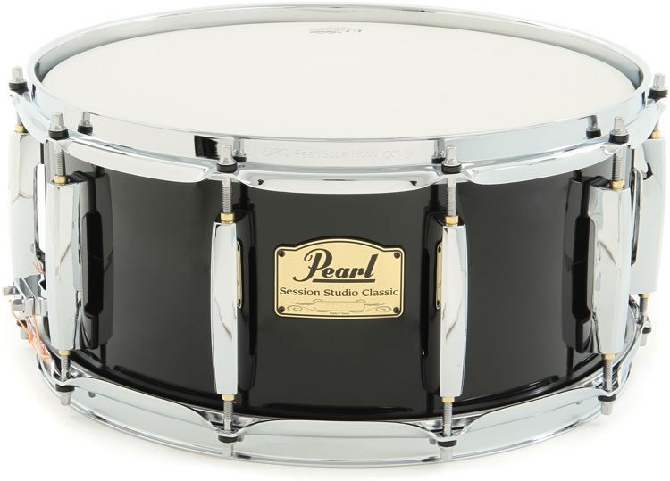 Pearl Session Snare - 6.5