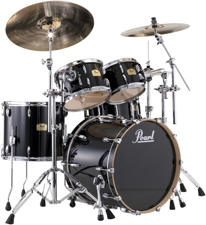 Pearl Session Studio Classic Shell Pack - 22