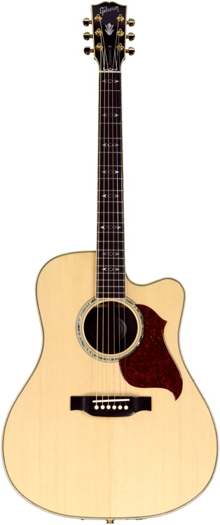 Gibson Acoustic Songwriter Deluxe - Standard Cutaway NA image 1