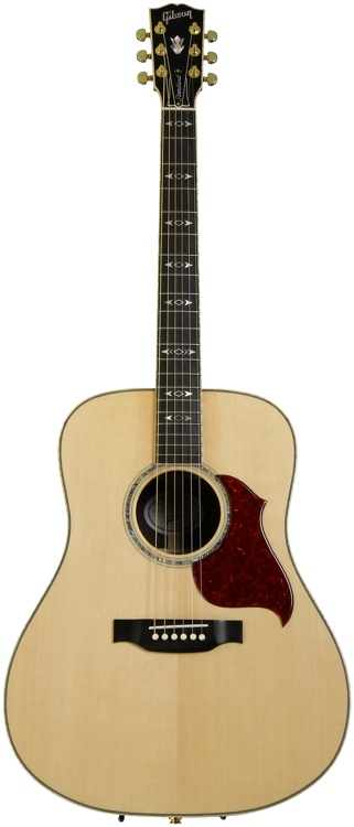 Gibson Acoustic Songwriter Deluxe Standard - Natural image 1