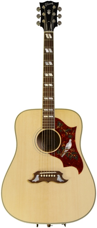 Gibson Acoustic Dove - Natural image 1