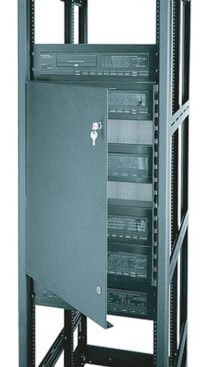 Middle Atlantic Products SSDR-8 - 8 Rack Spaces image 1