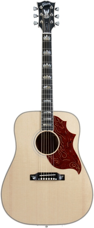 Gibson Acoustic Firebird Custom image 1