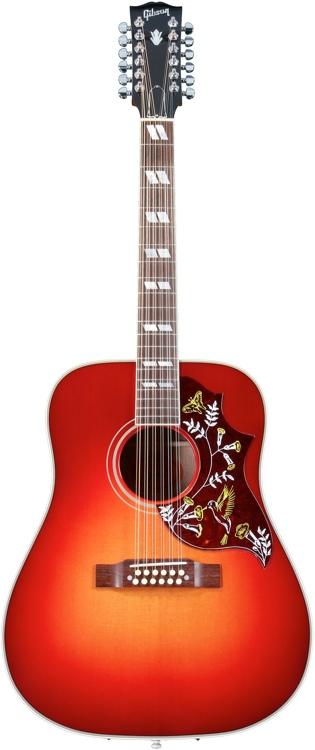 Gibson Acoustic Hummingbird 12-string LTD - 12 String image 1
