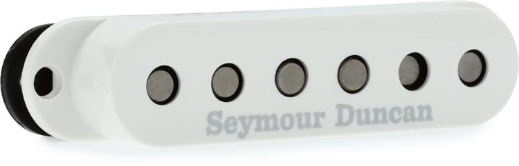 Seymour Duncan SSL-5 Custom Staggered Pole Strat Pickup image 1