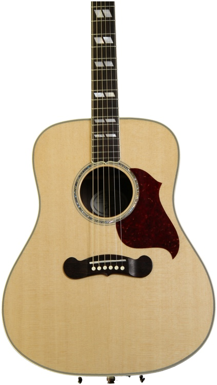 Gibson Acoustic Songwriter Deluxe Studio - Natural image 1