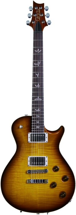 PRS Stripped 58 - Sunset Burst image 1