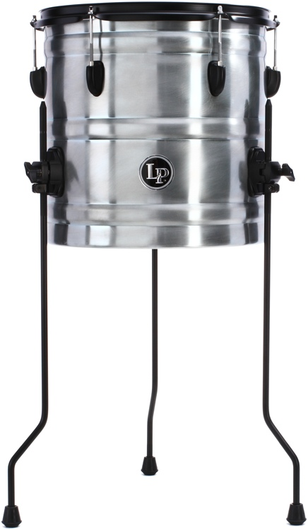 Latin Percussion RAW Street Can - 14