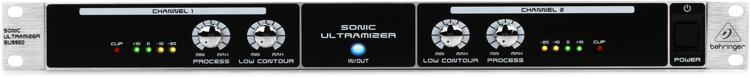 Behringer Sonic Ultramizer SU9920 image 1