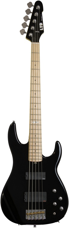 ESP LTD Surveyor-5 - Black image 1