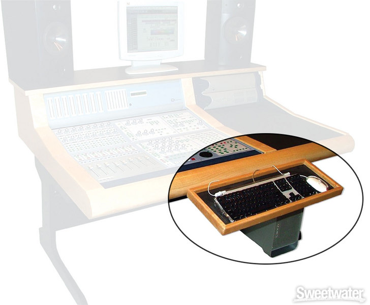 Sound Construction Keyboard Tray image 1
