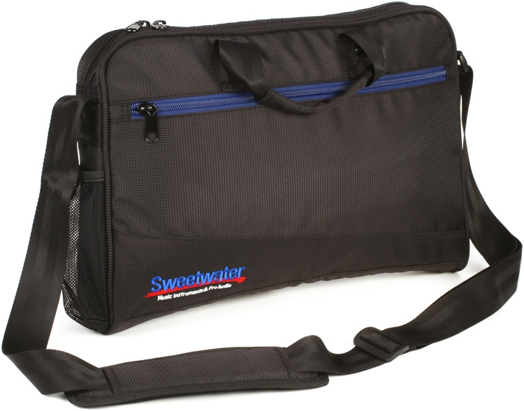 Sweetwater Deluxe Slim Laptop Bag image 1