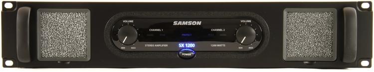 Samson SX-1200 image 1