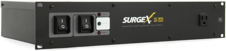 SurgeX SX2120 image 1