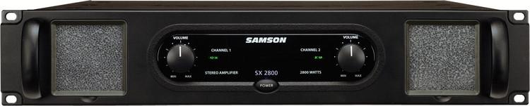 Samson SX-2800 image 1