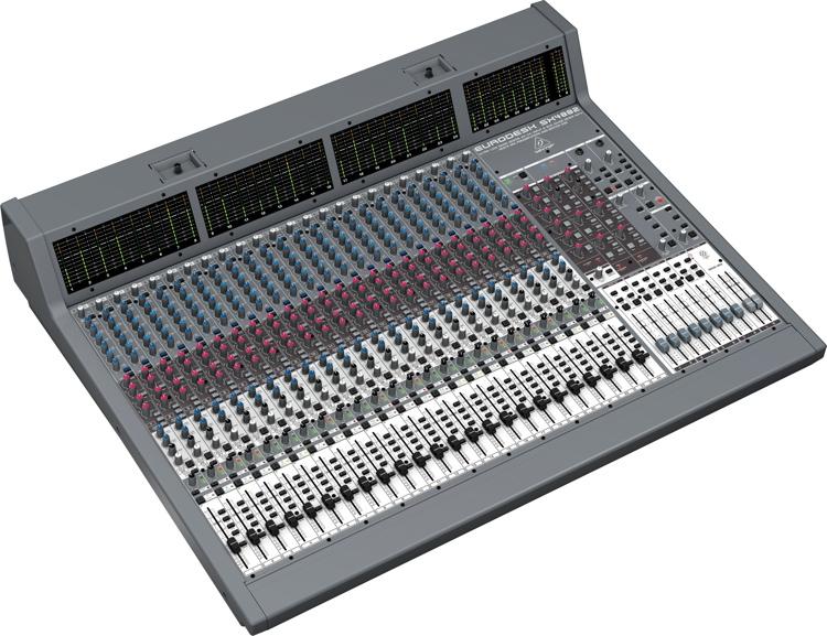 Behringer Eurodesk SX4882 image 1