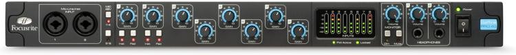 Focusrite Saffire Pro 40 image 1