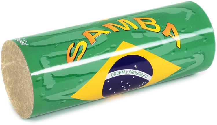 Remo Samba Shaker Samba Finish image 1