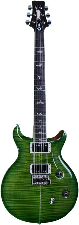 PRS Santana Signature Model - Eriza Verde 10-Top image 1
