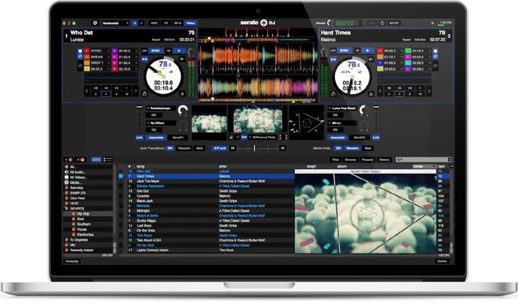 Serato DJ + Video image 1