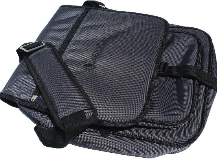 Namba Gear Shaka Laptop Messenger Bag image 1