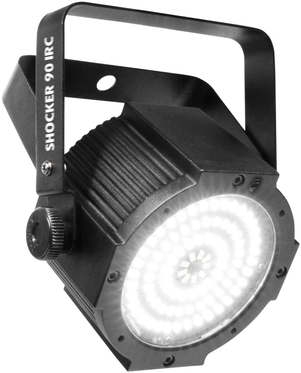 Chauvet DJ Shocker 90 IRC White LED Strobe image 1