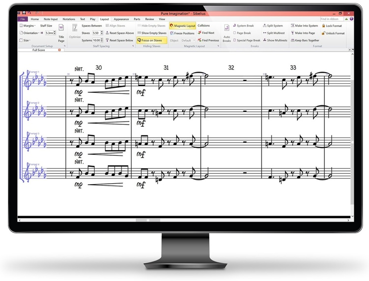 Avid Sibelius Upgrade and Support Plan - 3-year for Expired Plan image 1