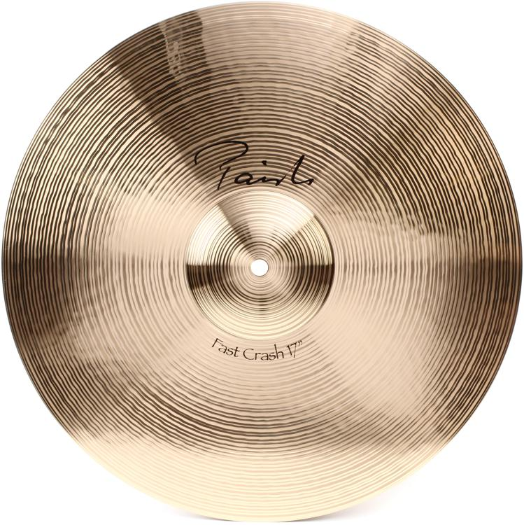 Paiste Signature Series Fast Crash - 17