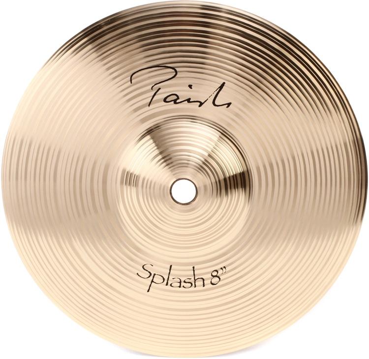 Paiste Signature Series Splash - 8
