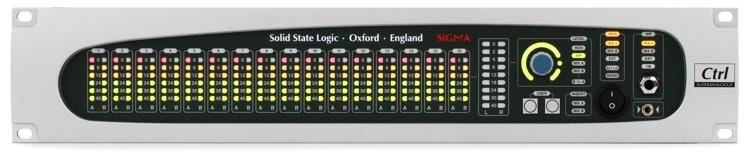 Solid State Logic Sigma image 1