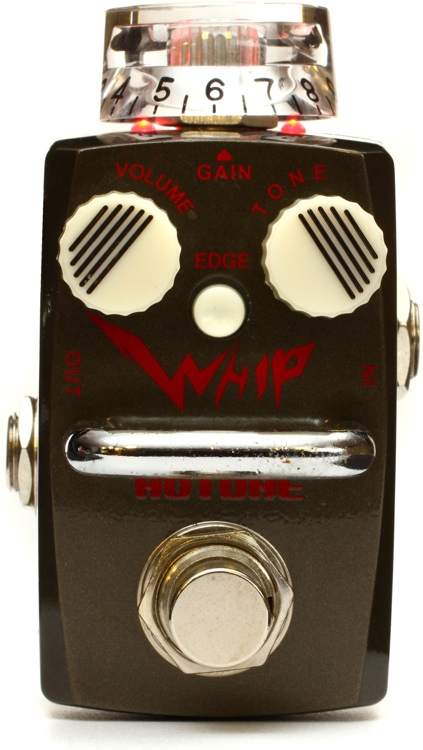Hotone Skyline Whip Metal Distortion image 1