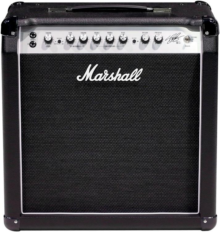 Marshall Slash SL-5C Limited Edition 5 Watt Tube Combo image 1