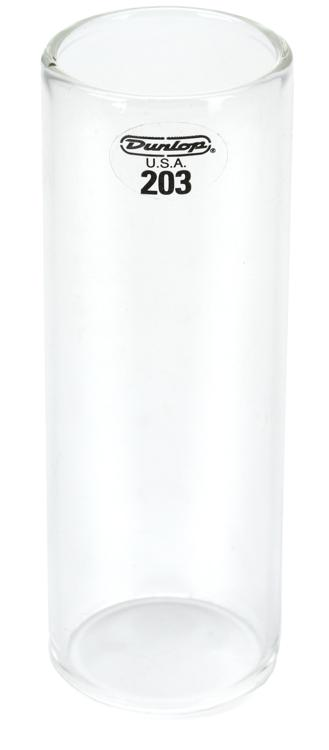 Dunlop 203 Pyrex Glass Slide - Large image 1