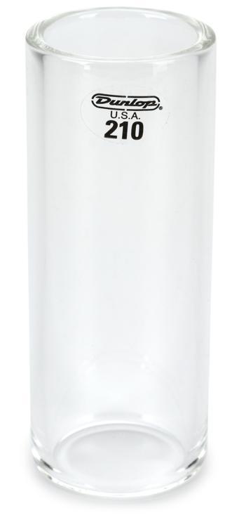 Dunlop 210 Pyrex Glass Slide - Regular Wall Thickness - Medium image 1