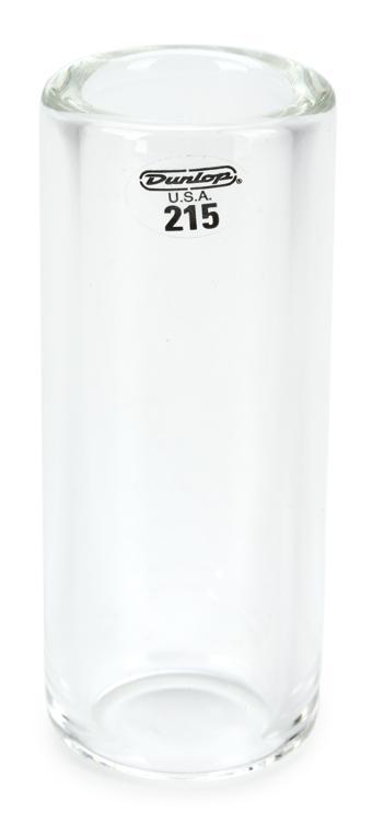 Dunlop 215 Pyrex Glass Slide - Heavy Wall Thickness - Medium image 1