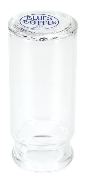 Dunlop 273 Blues Bottle Slide - Regular Wall Thickness - Large image 1