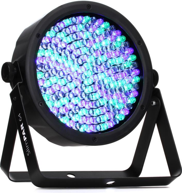 Chauvet DJ SlimPAR 64 RGB Par image 1