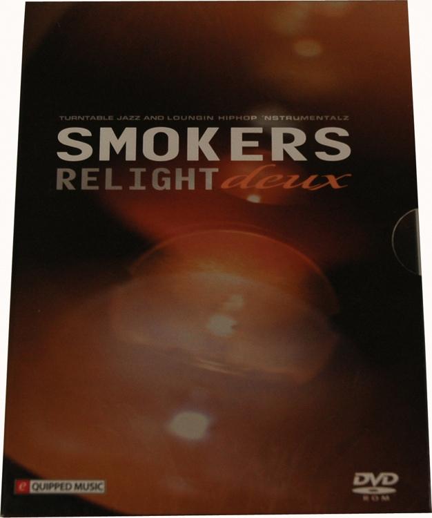 Big Fish Smoker\'s Relight Deux image 1