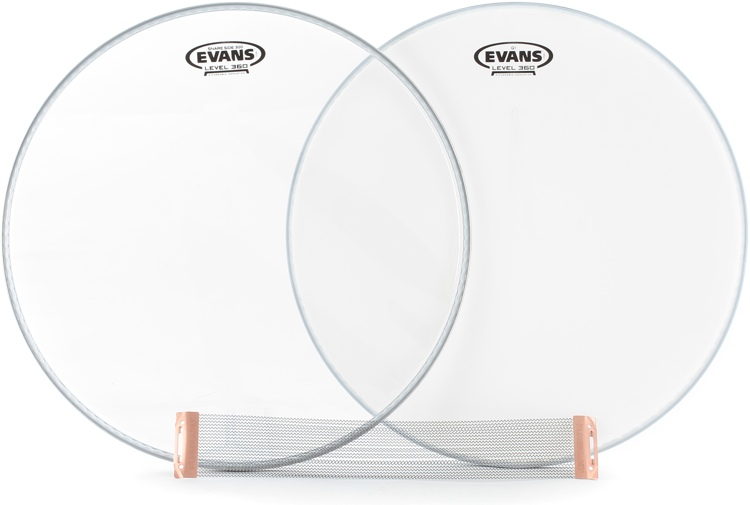 Evans Level 360 Snare Drum Upgrade Pack 14
