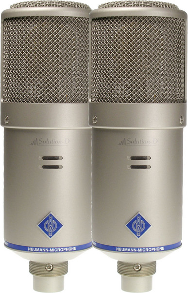 Neumann Solution DS image 1