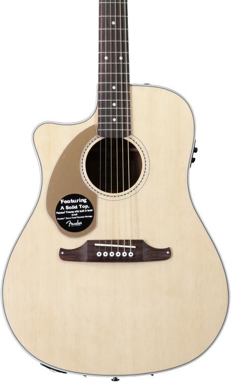 Fender Sonoran SCE - Left Handed image 1