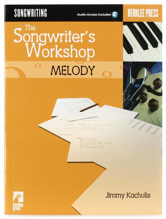 Berklee Press Songwriter\'s Workshop: Melody image 1