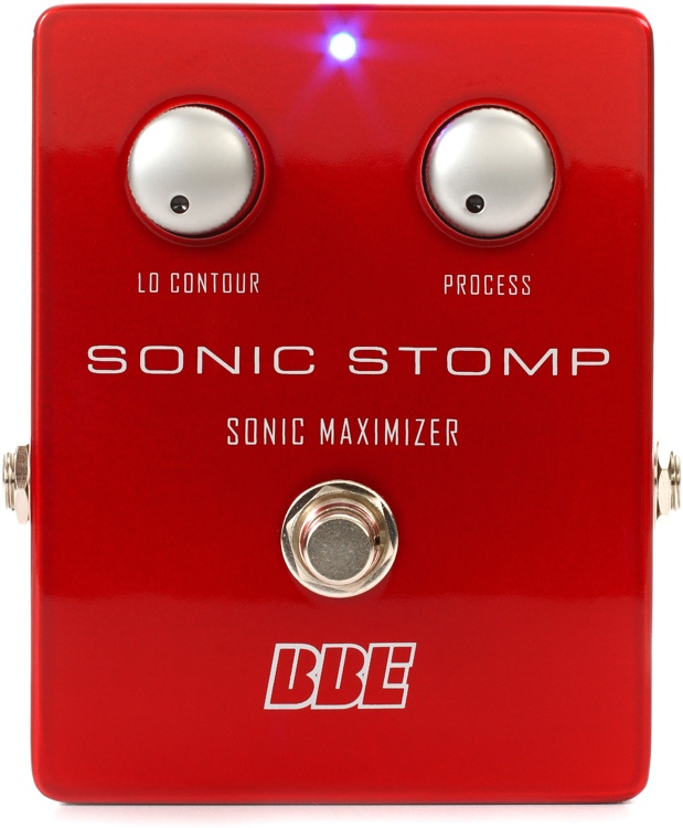 BBE Sonic Stomp Sonic Maximizer image 1