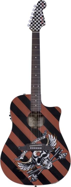 Fender Duane Peters Sonoran image 1