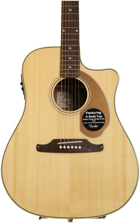 Fender SonoranSCE Wildwood IV - Dao image 1