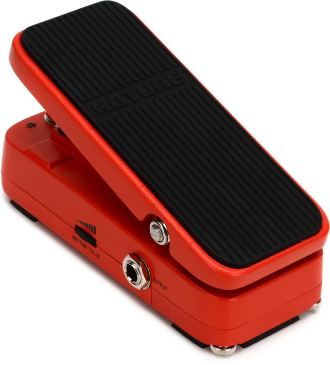 Hotone Soul Press Micro Volume Expression Wah Pedal Sweetwater
