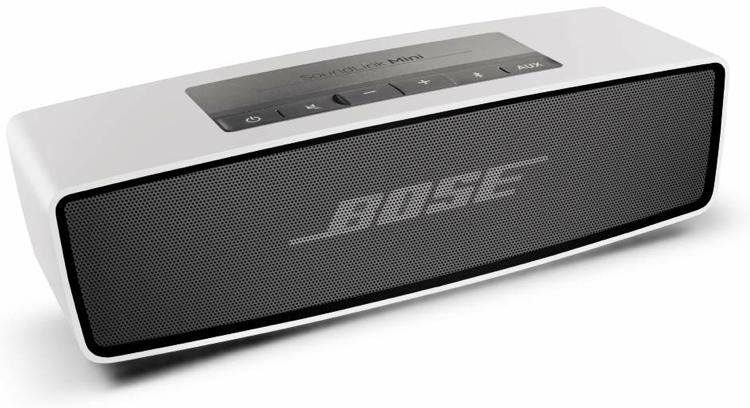 Bose SoundLink Mini Portable Bluetooth Speaker image 1